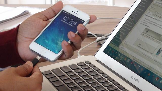 Айфон компьютер (2)