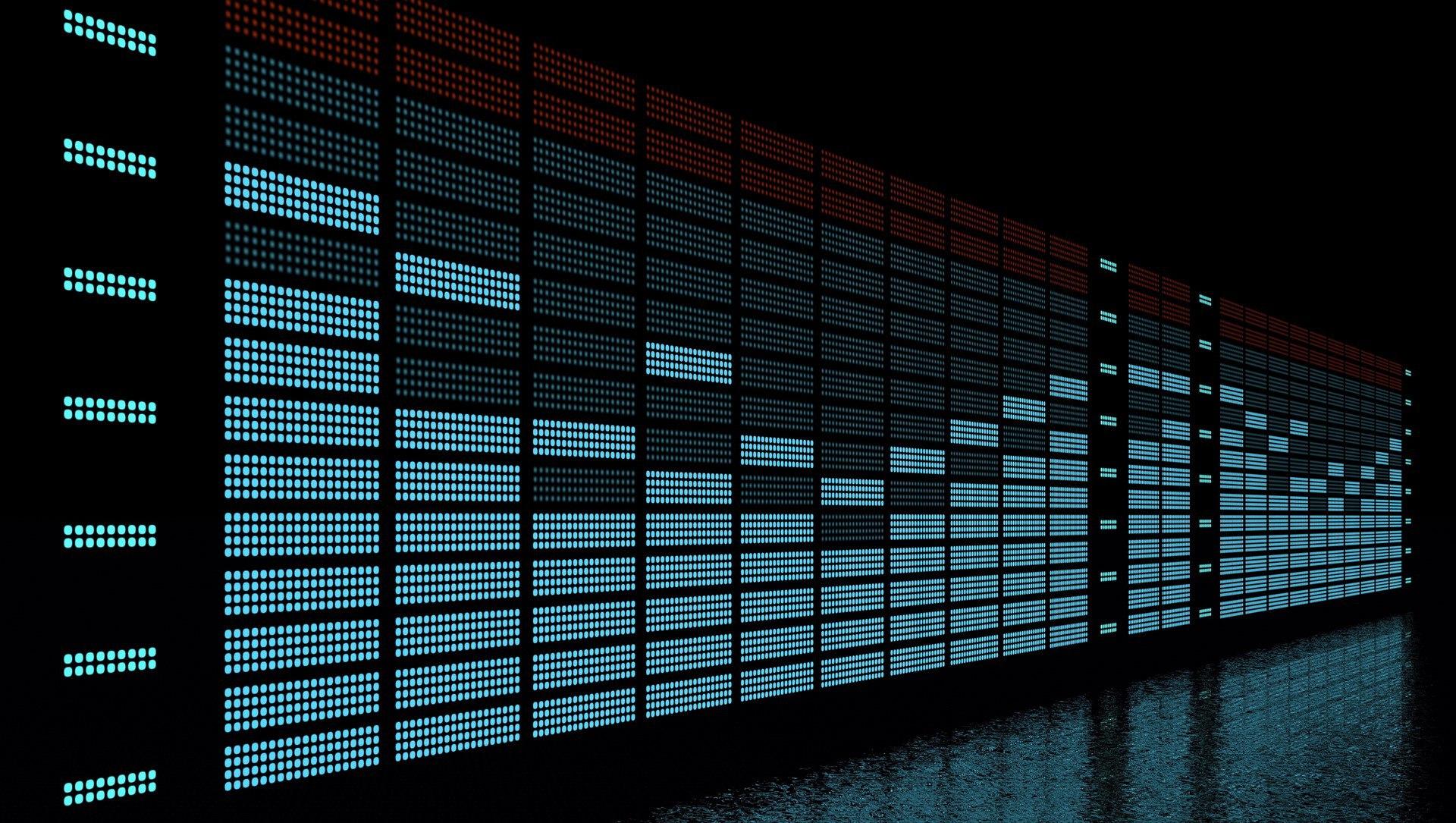 Эквалайзер скачать бесплатно на компьютер