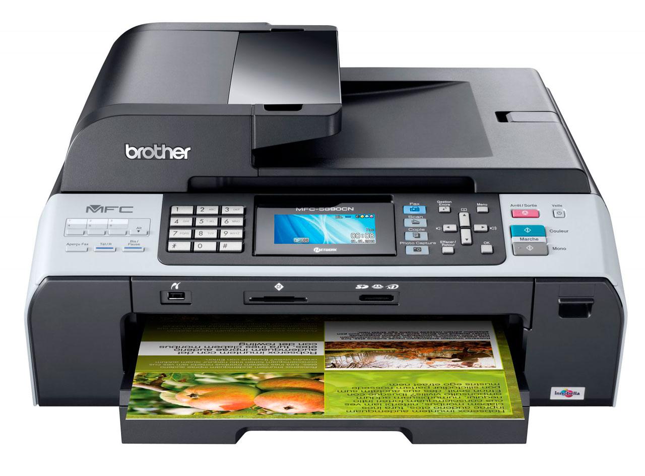 Как сканировать документы с принтера на компьютер программа