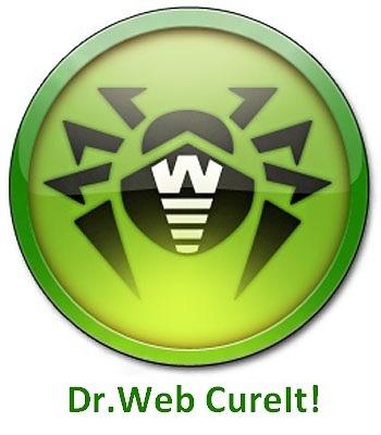 Dr.Web Curelt