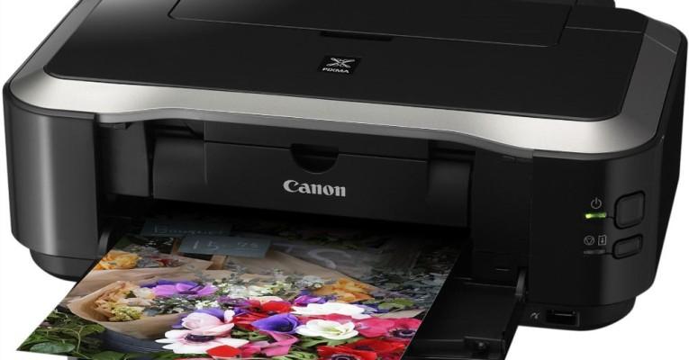 печать текста на принтере