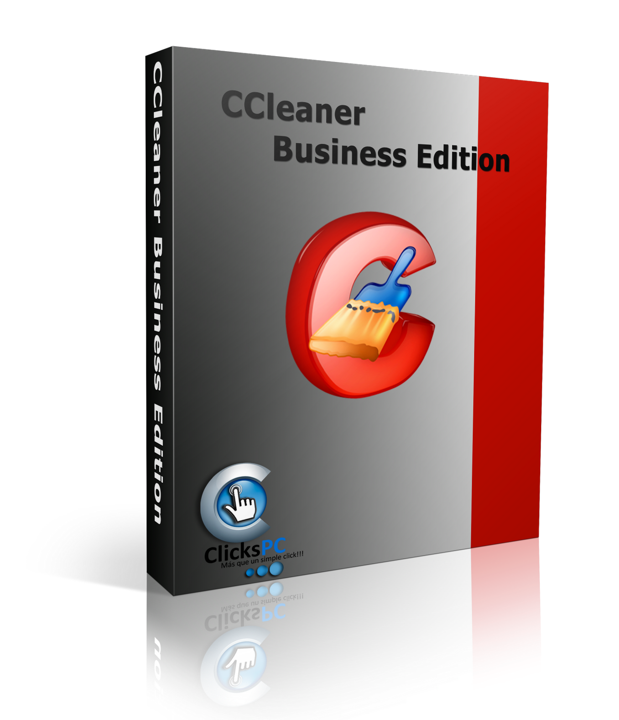 CCleaner Business Edition 3.17.1688