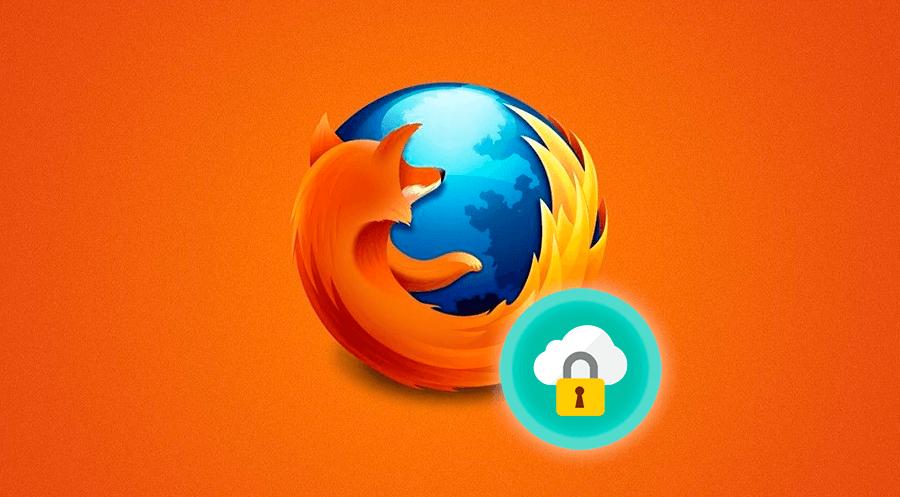 Как использовать VPN в Mozilla Firefox