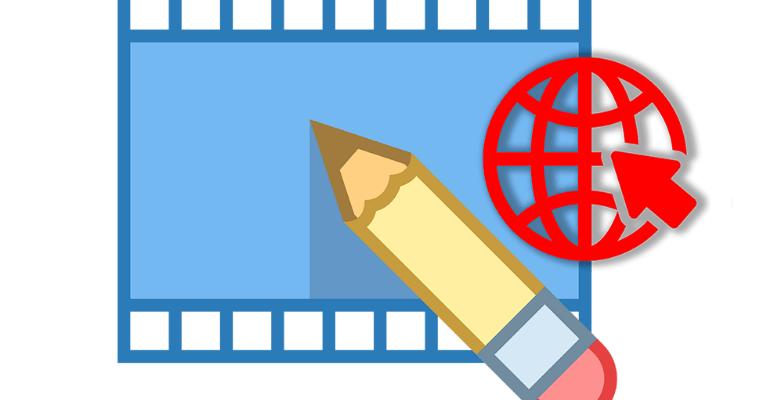 Как отредактировать видео онлайн