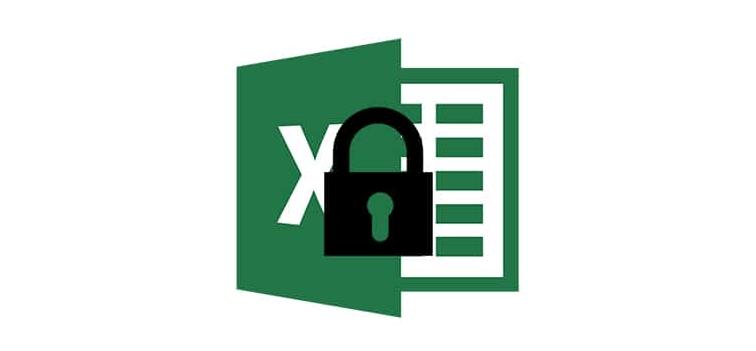 Как снять защиту листа в Excel, если забыл пароль