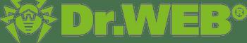 Логотип антивирусных продуктов Dr Web