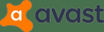 Логотип компании Avast