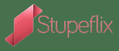 Логотип онлайн-видеоредактора Stupeflix