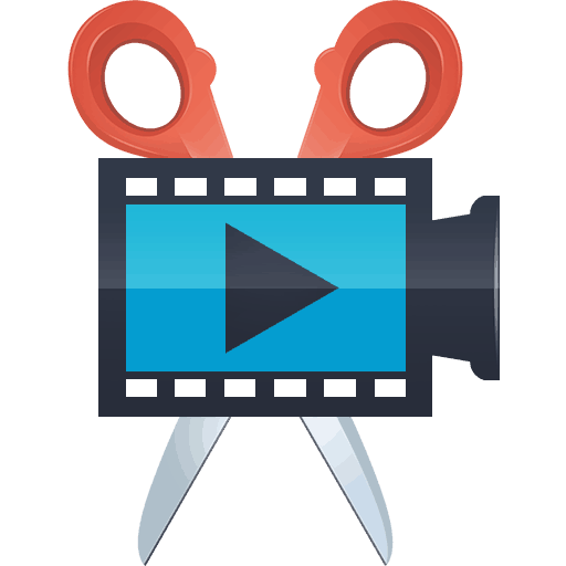 Логотип редактора видео