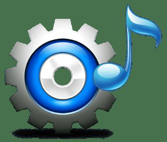 Логотип редактора звука
