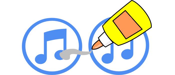 лого объединения музыки
