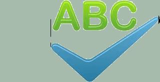 лого записи