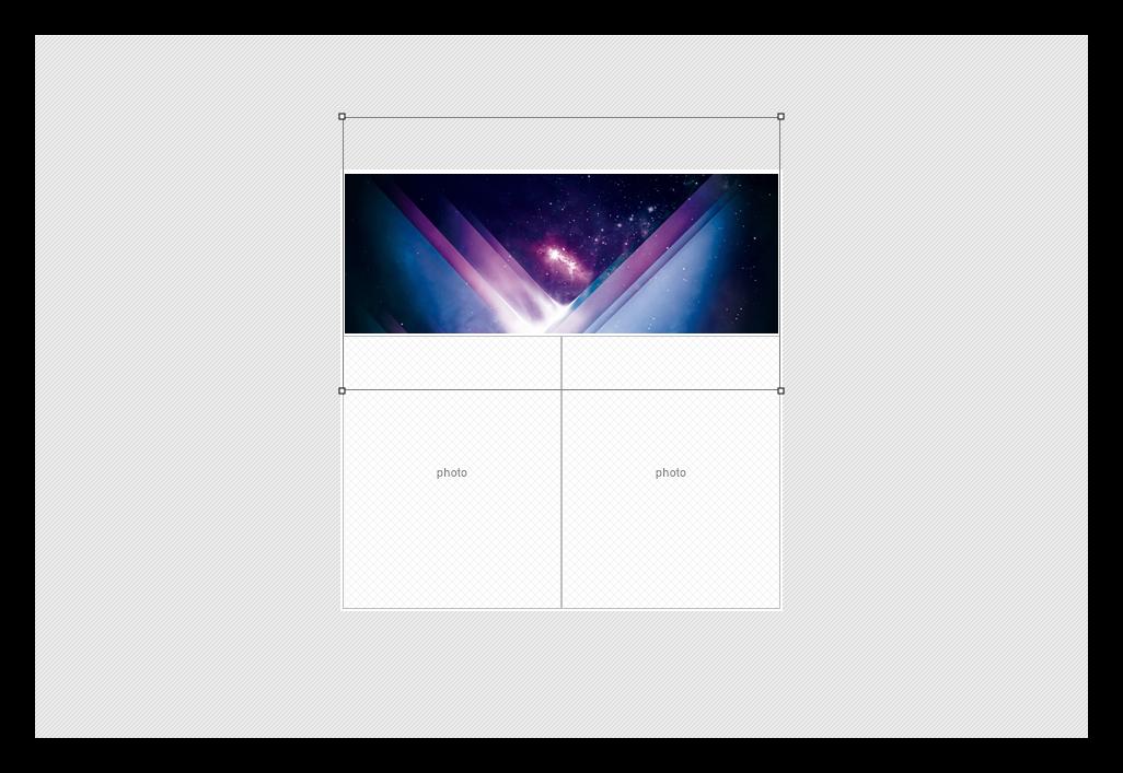 Работа с изображением в Photoscape