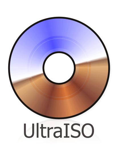 ultraiso программа для записи образов