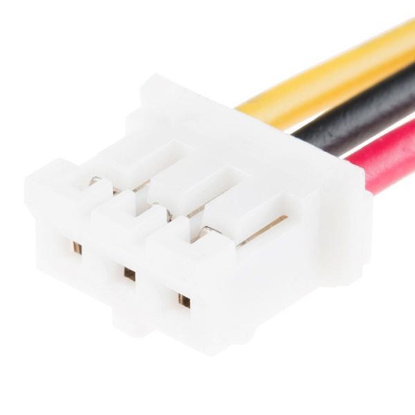 3-пин кабель
