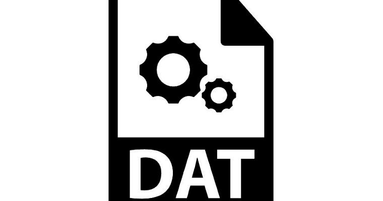 Чем открыть DAT файл