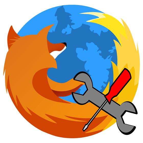 Исправление ошибки Could't load XPCOM Mozilla Firefox