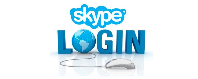Как поменять логин в скайпе