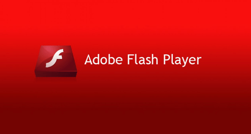 Необходим flash player