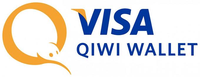 Лого QIWI Wallet