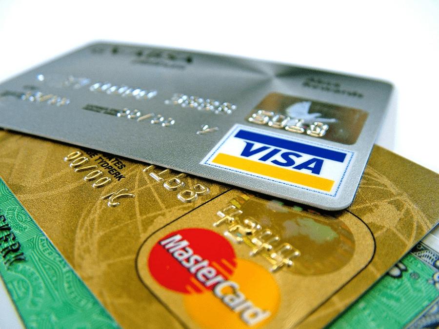 Лого банковских карт