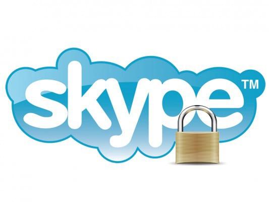 Проблемы входа в аккаунт Skype с правильным паролем и логином