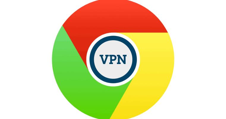 Установка VPN-расширения для Google Chrome