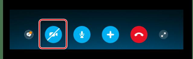 Звонок скайп Статус камеры
