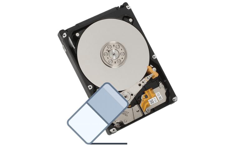 как отформатировать жесткий диск через биос