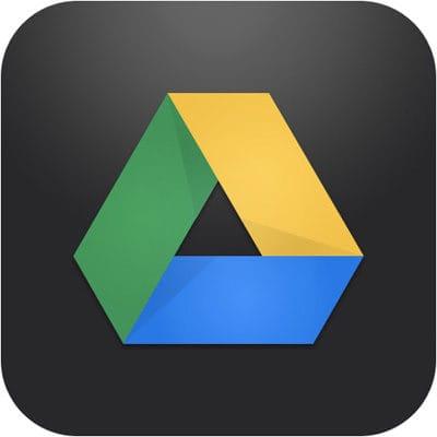 логотип к статье Google Drive