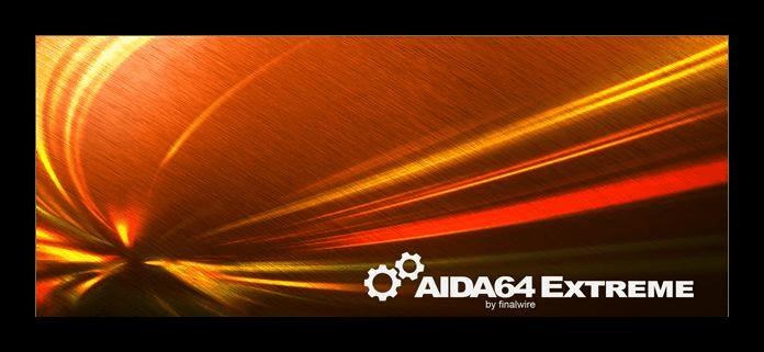 AIDA64-лого