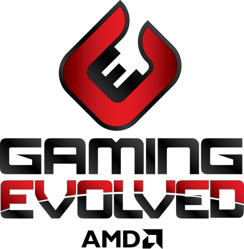 Скачать AMD Gaming Evolved