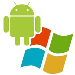 Перенос контактов с Аndroid на Windows phone