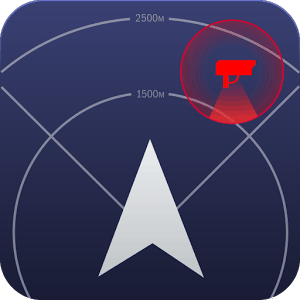 Скачать бесплатно антирадар для Android