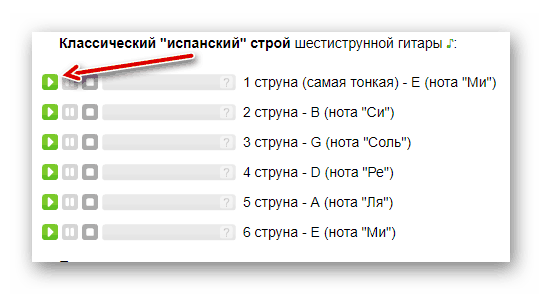 Образцовое звучание на tuneronline.ru