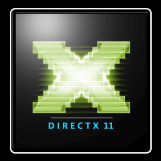 DirectX скачать бесплатно
