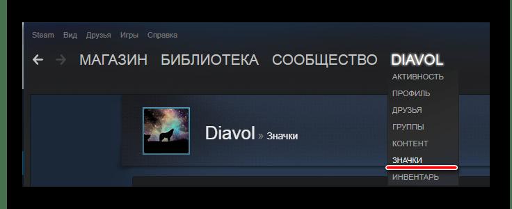 Просмотр уровня в Steam