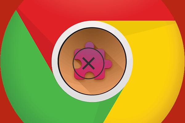 Как удалить расширения в Google Chrome
