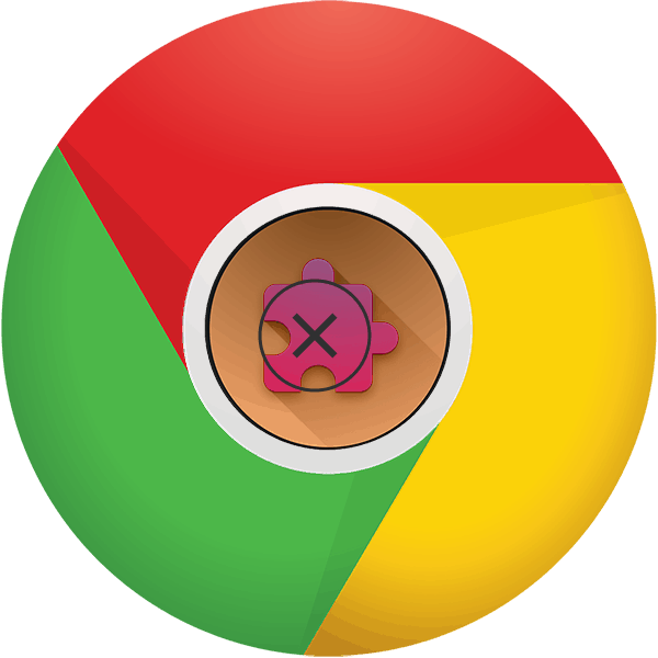 Как удалить расширения в Google Chrome