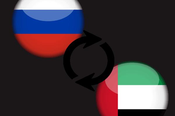 Перевод текста с русского языка на арабский онлайн