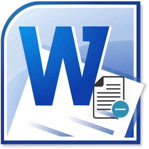 Вступительное изображения для статьи Как удалить пустую страницу в Word 2010