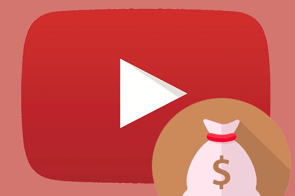Сколько платит Ютуб за просмотры