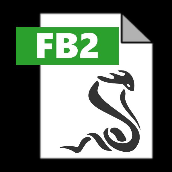 Чем открыть формат FB2