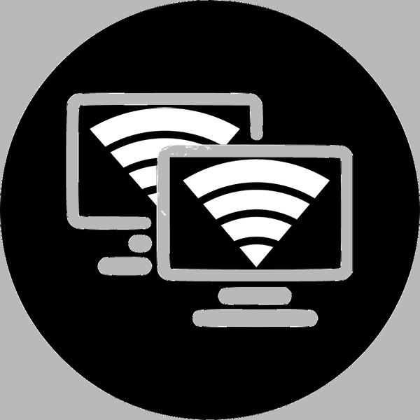 Как подключить компьютер к компьютеру через роутер
