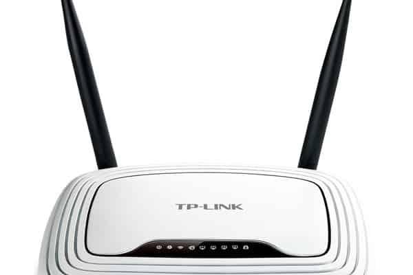 Настройка роутера TP-Link
